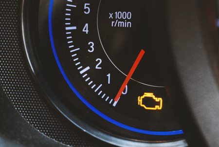 Check Engine Light On | Budget Auto Repair