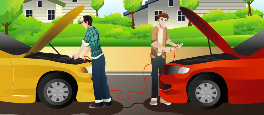 Why does my car not start? | Budget Auto Repair