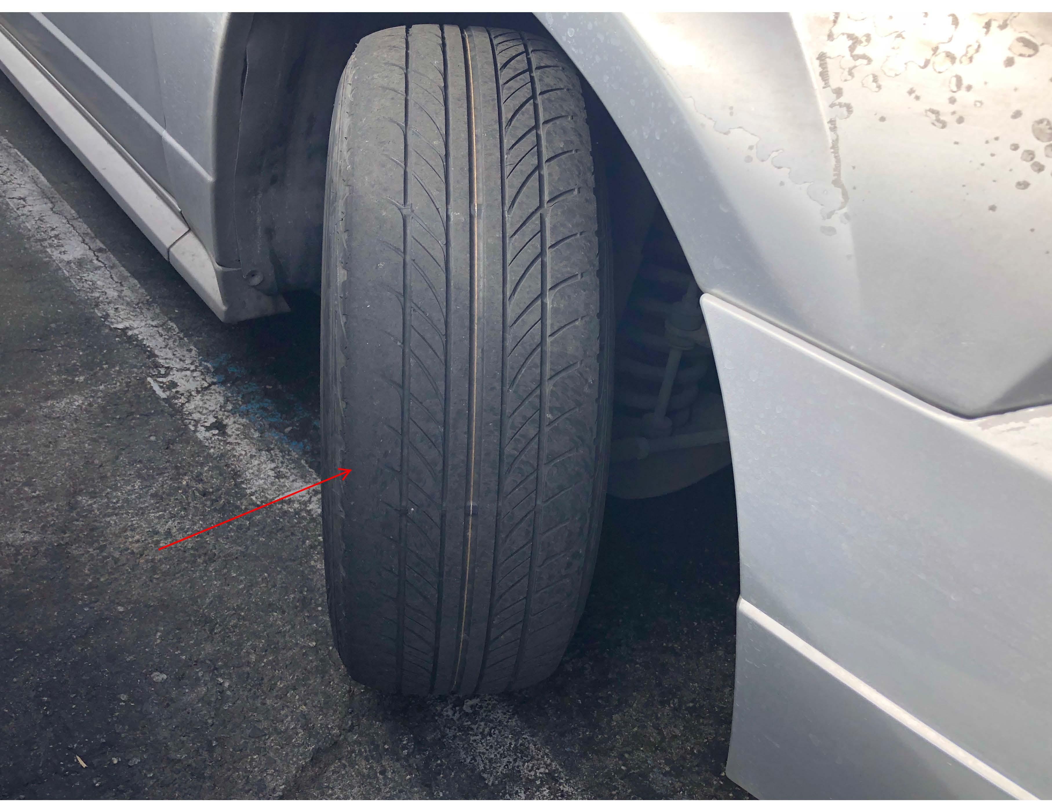 How Do I Know I Need Tires?   Budget Auto Repair