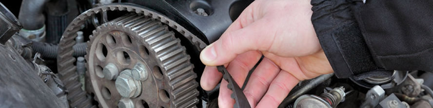 When To Change Timing Belt >> Timing Belt Replacement Budget Auto Repair